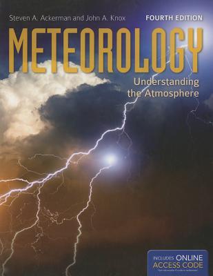 Meteorology By Ackerman, Steven A./ Knox, John A.
